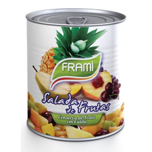 Salada de Frutas Frami Lata