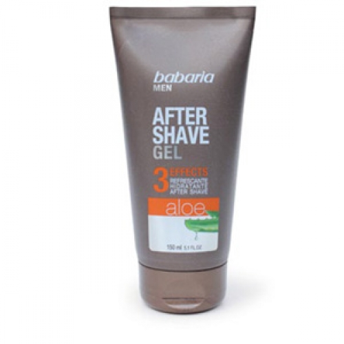 Gel After-Shave Babaria 150ml