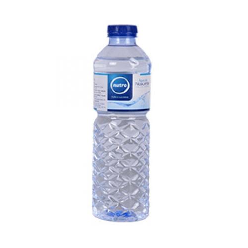 Água Nutro 0,5Lt