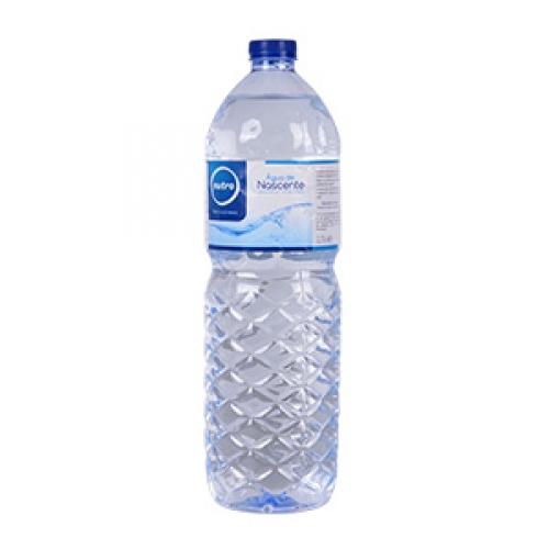 Água Nutro 1,5Lt