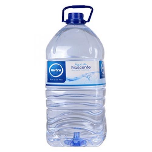 Água Nutro 5Lt