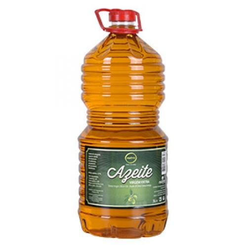 Azeite Virgem Extra Clássico Nutro 3Lt