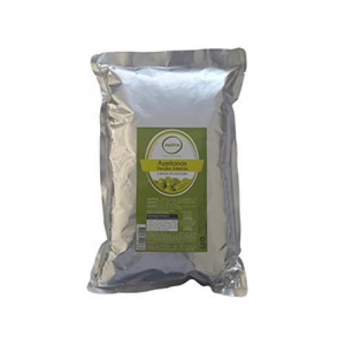 Azeitona Verde 231/260 Nutro 1,1Kg
