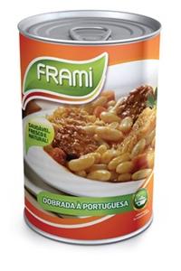 Dobrada à Portuguesa Frami