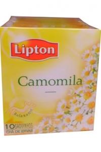 Chá Camomila Lipton
