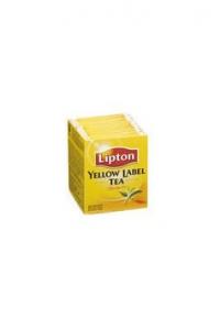 Chá Preto Yellow Label Lipton