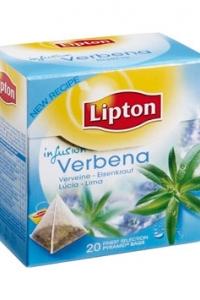 Chá Pyramid Lúcia Lima Lipton
