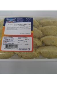 Bolinhos Bacalhau Brasmar Cuvete