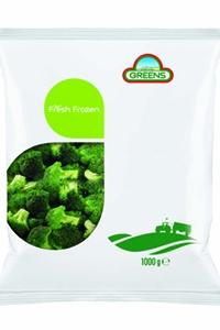 Bróculos 20/40mm Greens