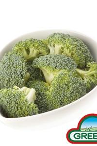 Bróculos IQF 40/60mm Greens