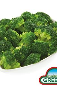 Bróculos IQF 20/40mm Greens