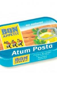 Atum Posta Natural Bon Appetit