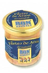 Atum Filete Natural Bon Appetit