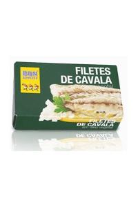 Cavala Filete Óleo Bon Appetit