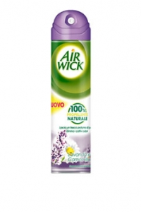 Ambientador Aerossol Lavanda Airwick