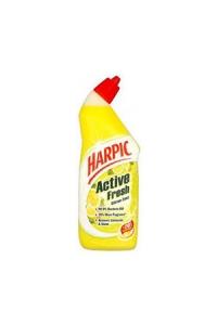 Gel Sanitário Limão Total Harpic