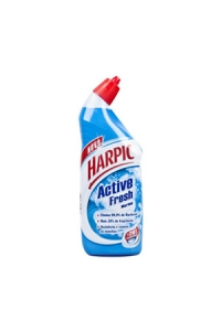 Gel Sanitário Marine Total Harpic