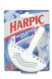 Bloco WC Marine Harpic