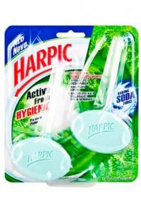 Bloco WC Hygienic Pinho Harpic
