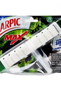 Bloco WC Max Pinho Harpic