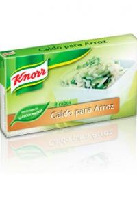 Caldo para Arroz Knorr