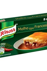 Caldo Molho Francesinha Knorr