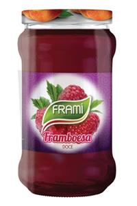 Doce Framboesa Frami