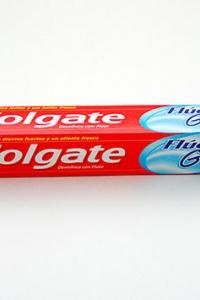 Dentífrico Colgate Gel
