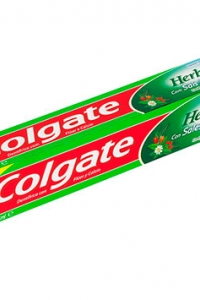 Dentífrico Colgate Herbal