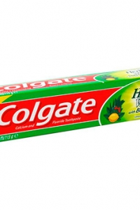 Dentífrico Colgate Herbal Branqueador