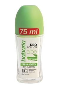 Desodorizante Roll On Fresh Sensitive Babaria