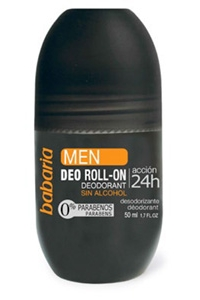 Desodorizante Roll-On Men Babaria