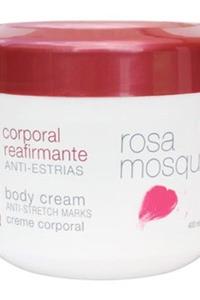 Creme Corporal Reafirmante Rosa Mosqueta Babaria