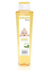 Champô Baby Aloe Vera Babaria