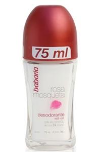 Desodorizante Roll On Rosa Mosqueta Babaria