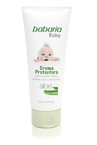 Creme Protector Baby Babaria