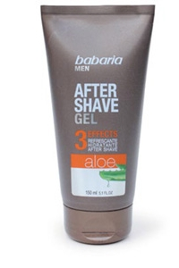 Gel After-Shave Babaria