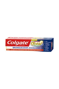 Dentífrico Colgate Total + Branqueador