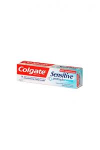 Dentífrico Colgate Sensitive Proteção Esmalte