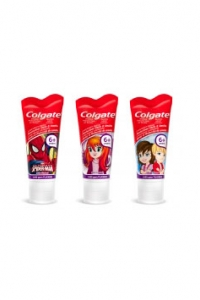 Dentífrico Colgate Junior Smiles 6+