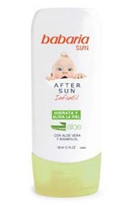 After Sun Infantil Babaria