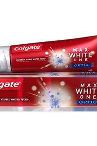 Dentífrico Colgate Max White One Optic