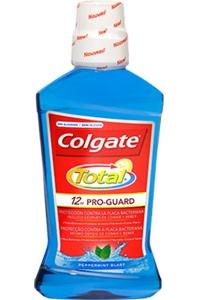 Elixir Colgate Total 12h Pro-Guard