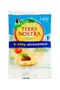 Quejio Fatias Light Terra Nostra
