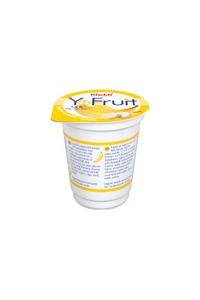 Iogurte Yo Fruit Banana Frischli