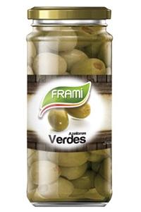 Azeitona Verde 110/130 Frami