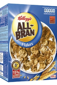 Kellogg's All Bran Flakes