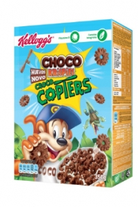 Kellogg's Choco Krispies Crococopters