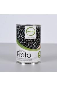 Feijão Preto Lata Nutro