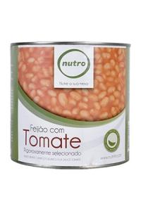 Feijão c/Tomate (Baked Beans) Lata Nutro